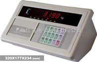 XK3190-A9+汽车衡仪表