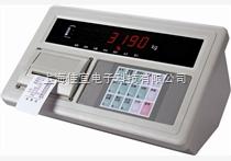 XK3190-A9+P地磅仪表