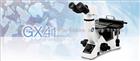 olympus 奥林巴斯GX41倒置金相显微镜
