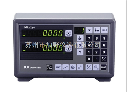 mitutoyo日本三丰数显表,计数器,KAcounter数显表维修