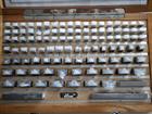 西南工具硬质合金量块%钨钢量块¥钨钢块规#苏州西南工具量块