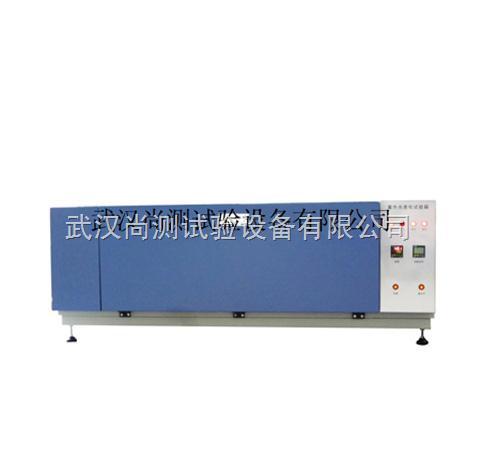 台式紫外光耐气候老化试验箱
