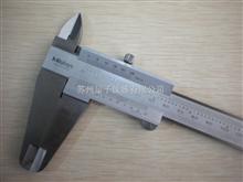 530-119日本原装机械式游标卡尺530-119