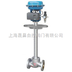 ZJHD上海-气动低温调节阀-气动调节阀
