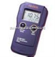HI9026 pH/OPR測定儀