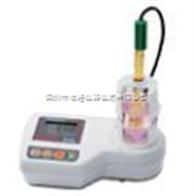 HI207酸度測定儀