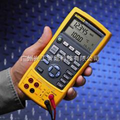 Fluke 724温度校准器