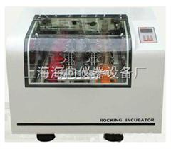 HX-100C上海臺式恒溫搖床