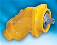 定量柱塞泵马达A2F12R6.1Z2 A2F12L6.1Z2 A2F12W6.1Z2