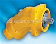 定量柱塞泵马达A2F12R6.1P1 A2F12L6.1P1 A2F12W6.1P1