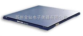 PFA770托利多3T电子地磅,1.2*1.5米梅特勒电子秤
