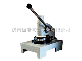 DL-100纸张定量取样器