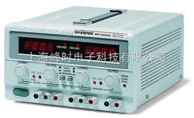 GPC-3030DQ固纬线性直流电源