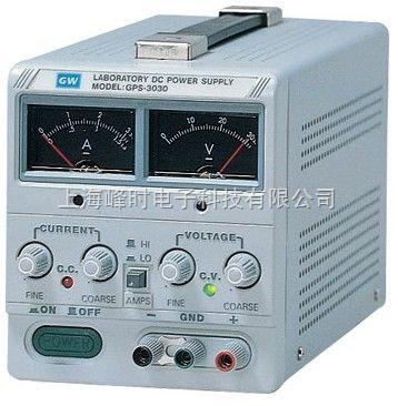 GPS-1850台湾固纬线性直流电源
