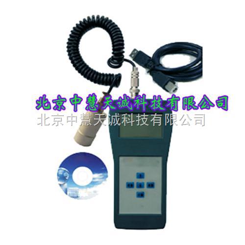 便携式巡检仪/测振仪 型号:MXFT-61