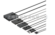 SUNX神视限定反射型光纤FD-L40,日本SUNX神视限定反射型光纤FD-L40