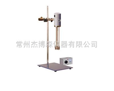 AE300L-P实验室高速剪切乳化机
