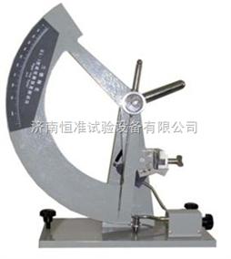 ZSE-1000纸张撕裂度测试仪