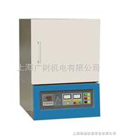 GST硅碳棒高温电阻炉 马弗炉 工业电阻炉