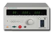 南京长盛泄漏电流测试仪CS2675AX/泄漏电流测试仪CS2675AX