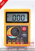 数字接地电阻表 AR4105A 接地电阻测试仪