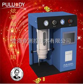v颗粒pld-0201-洁净度检测设备_实验室颗粒油液透明pp打包带带图片