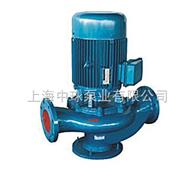 汙泥回流泵|GW管道排泥泵|汙水提升泵