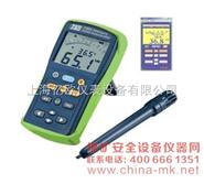 上海泰仕温湿度计|TES-1364|分体式温湿度测试仪