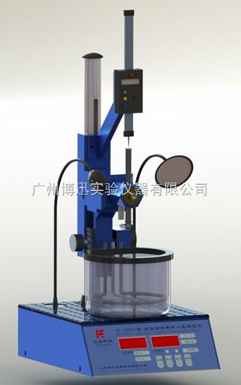RF-2801E型电脑全自动针入度仪/沥青针入度