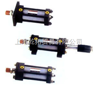 CJT35-FB32S100B-ABD-K-20YUKEN輕型油壓缸,油研YUKEN油壓缸,日本YUKEN