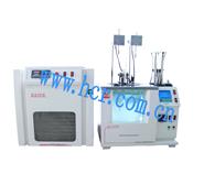 HCR5000多用低温流动性测定仪