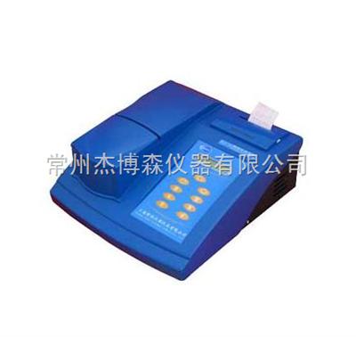 WGZ-2000P浊度检测仪