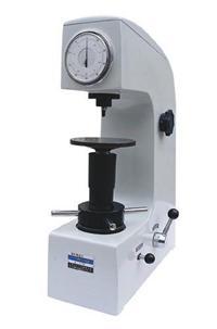 華銀HR-150A手動洛氏硬度計寧波總代理