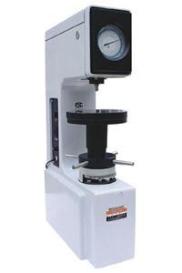 华银XHRD-150电动塑料洛氏硬度计