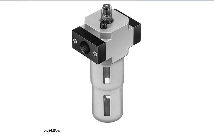 德国FESTO LOE-1/2-D-MIDI 油雾器 欢迎询价