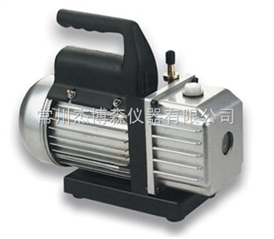 XZ-1旋片式真空泵