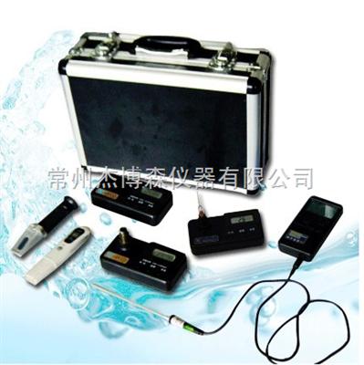 GDYS-201S五参数水质分析仪