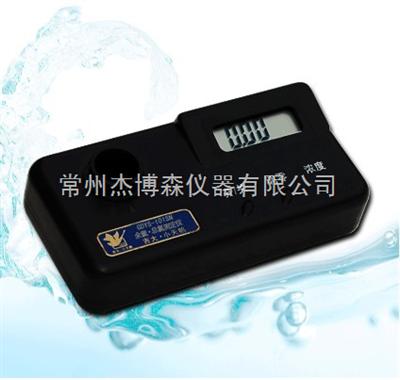 GDYS-101SV硫化物测定仪