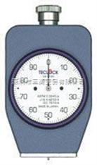 日本德乐TECLOCK橡胶硬度计GS719N