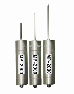 MP-2000殺菌溫度記錄儀