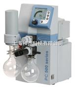 vacuubrand化學隔膜泵系統