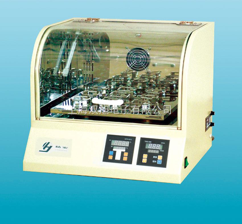 THZ-420台式恒温振荡器