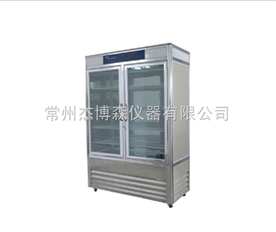 HWS-600恒温恒湿培养箱