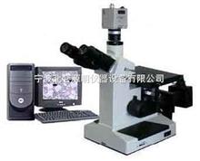 宁波金相显微镜-4XC