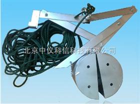 PTB-2000便携式污泥采样器