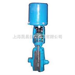ZRSMG上海-电动多级调节阀-高压调节阀