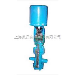 ZRSGL上海-电动多级高压笼式调节阀-高压调节阀