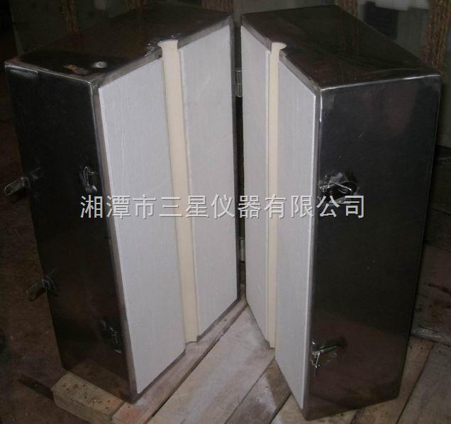 SK立式开启式管式电阻炉