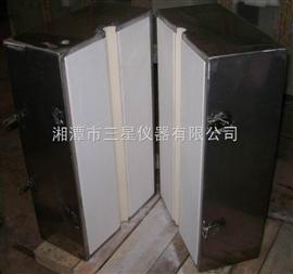 SK立式開啟式管式電阻爐