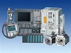 西门子数控面板6FC5203-0AF01-0AA0维修